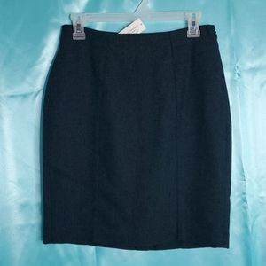 Banana Republic Fitted High-waisted Skirt